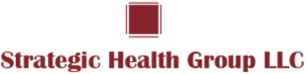 Strategic Health Group LLC Mobile Retina Logo